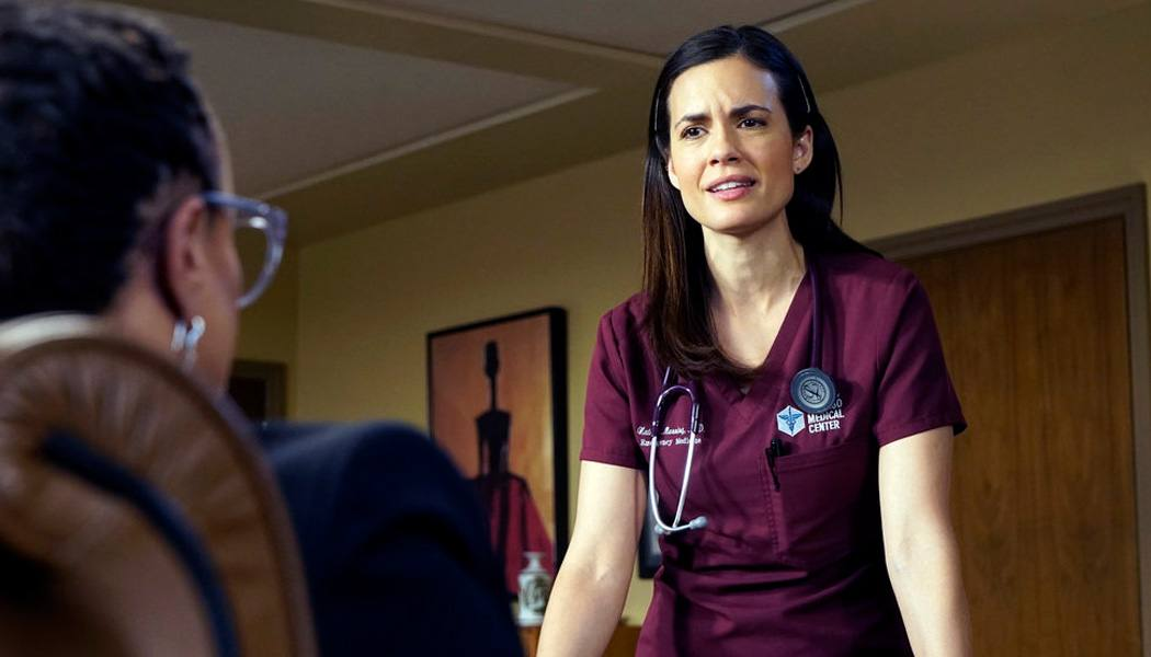Critica Chicago Med 5x14