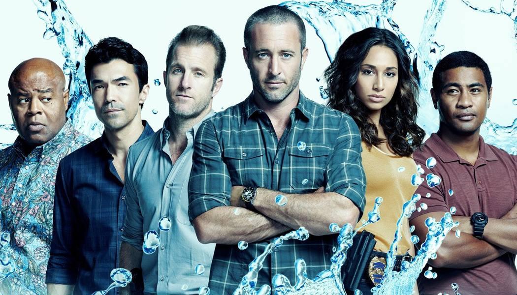 Hawaii Five 0 11 temporada