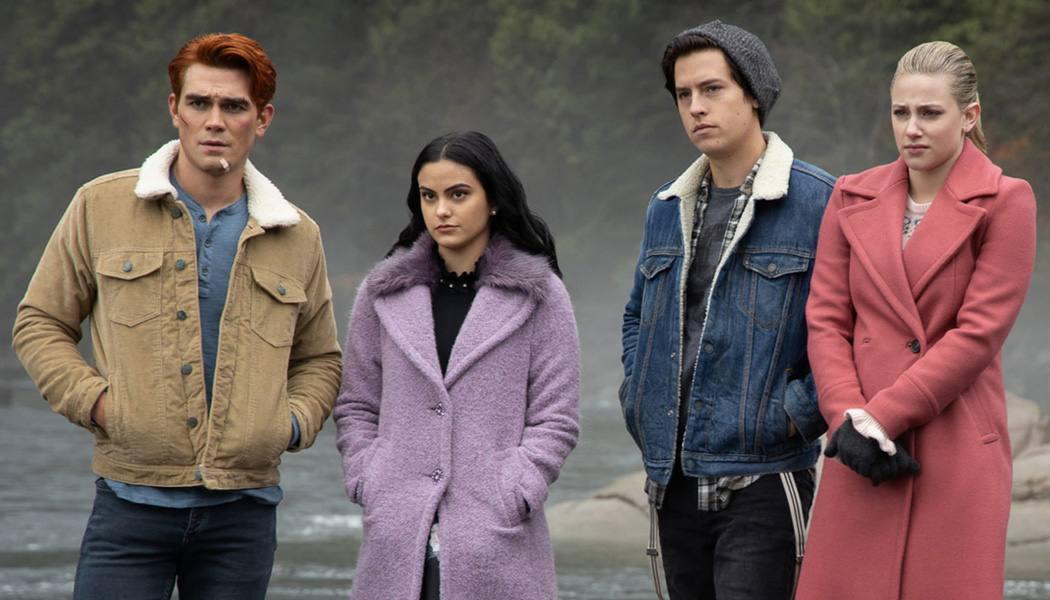 Riverdale atores deixam elenco