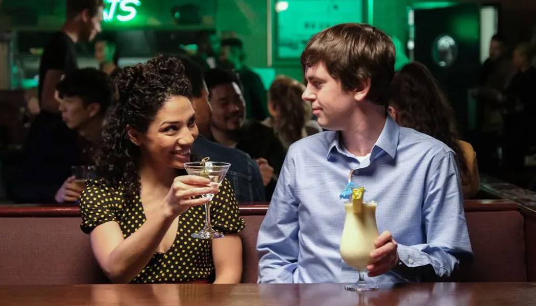 Critica 3x15 The Good Doctor