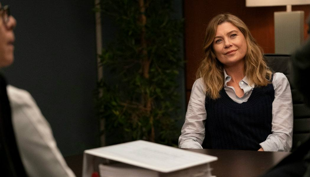 Critica Grey's Anatomy 16x13