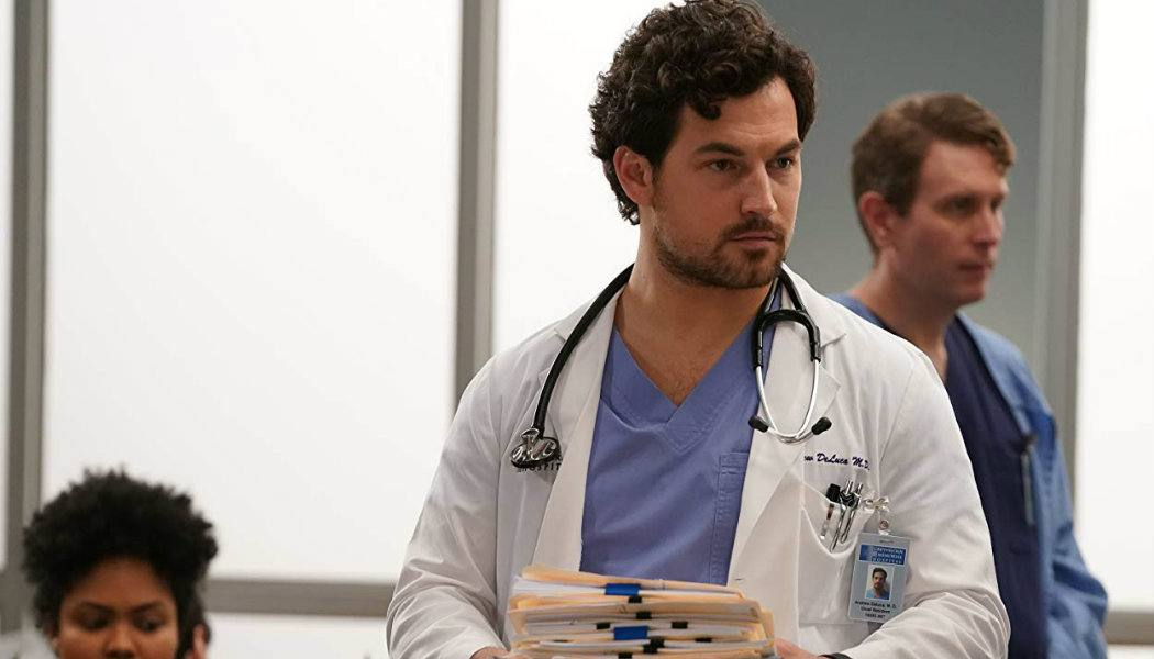 Crítica Grey's Anatomy 16x14