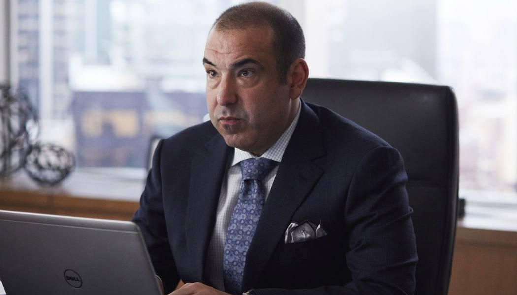 Rick Hoffman de Suits entra para Billions