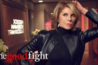 The Good Fight estreia 4 temporada