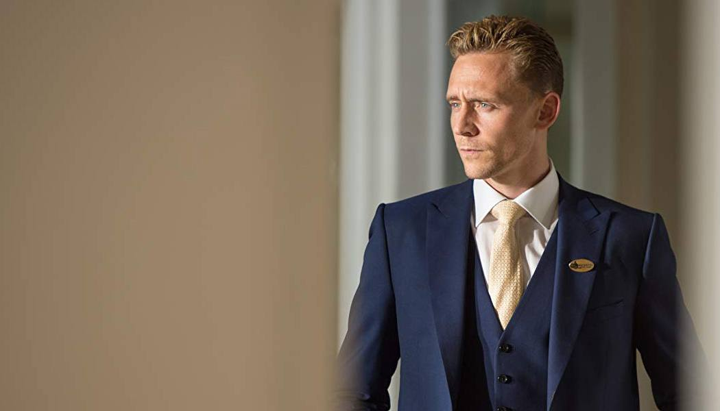 Tom Hiddleston estará em White Stork
