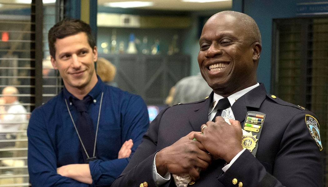 Brooklyn Nine-Nine Personagem é morto
