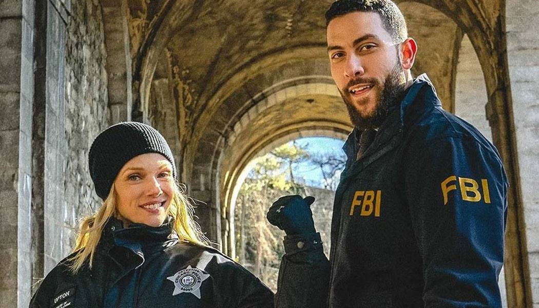 Chicago PD FBI Crossover