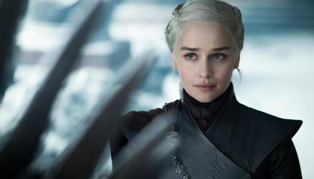 Game of Thrones Emilia Clarke detona final