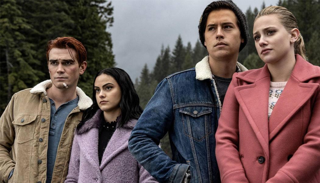 Riverdale mais 3 temporadas