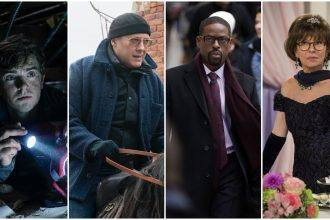 Spoiler Alert, The Good Doctor, The Blacklist, This Is Us, One Day at a Time