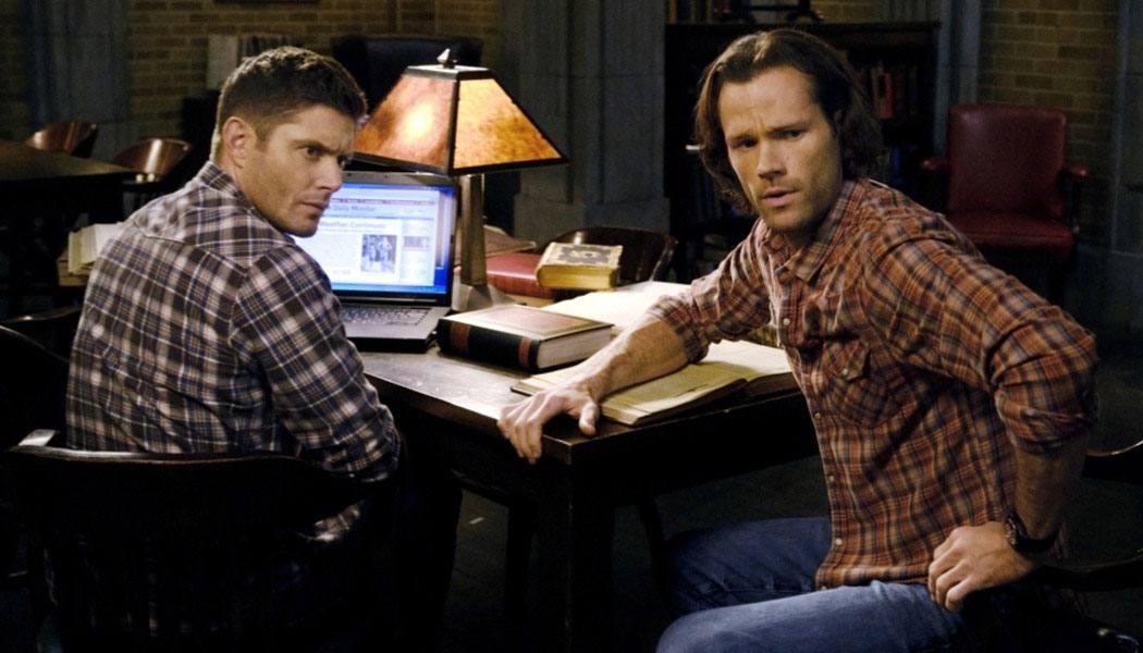 Supernatural cancela exibição do final