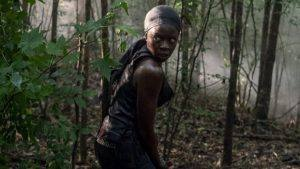Crítica: Michonne busca Rick Grimes e se despede de The Walking Dead em 10x13