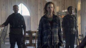 Crítica: Alpha e Daryl travam batalha sangrenta no 10x10 de The Walking Dead