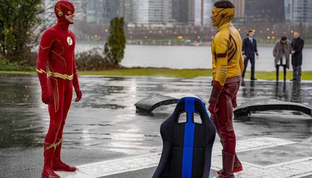 Critica The Flash 6x14