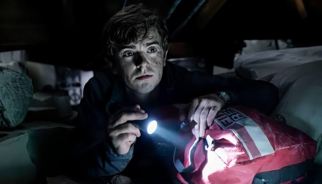 Critica The Good Doctor 3x19