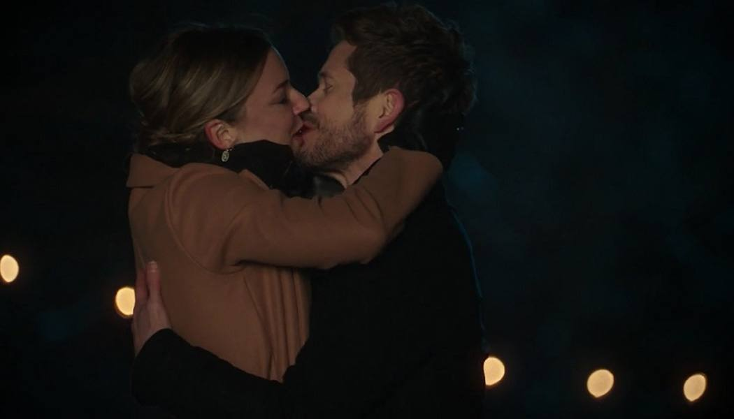 Critica The Resident 3x16