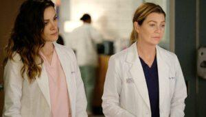 Critica Grey's Anatomy 16x15