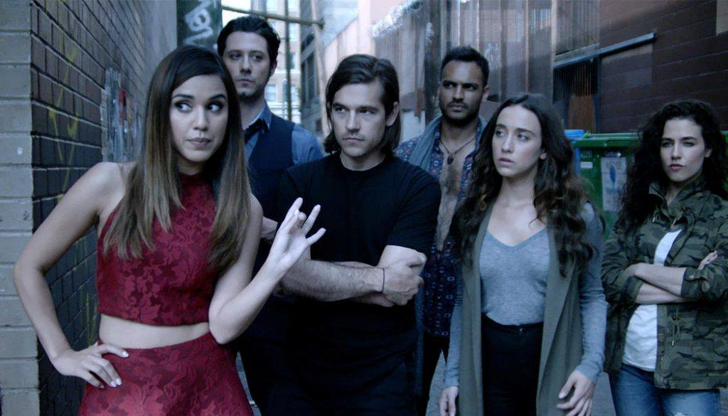 the magicians é cancelada