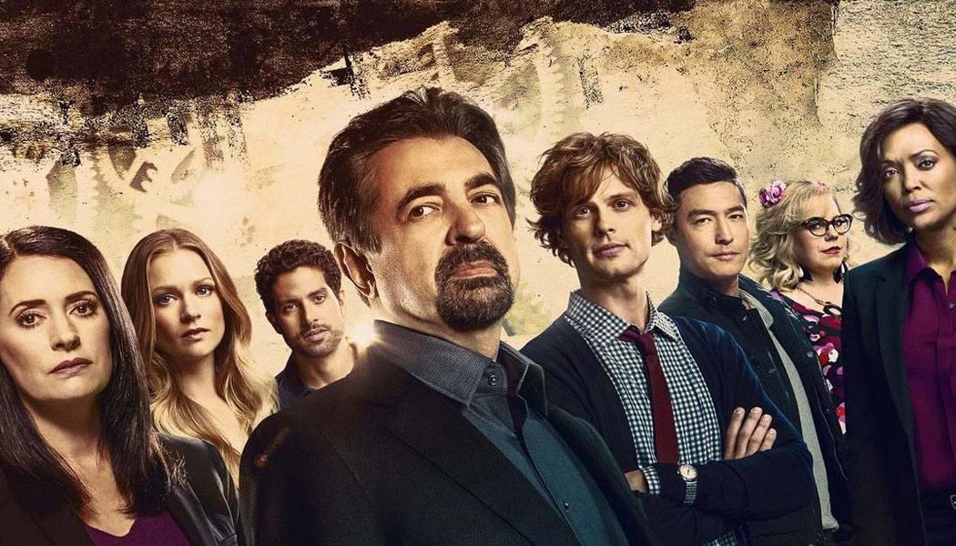 Episódios essenciais Criminal Minds