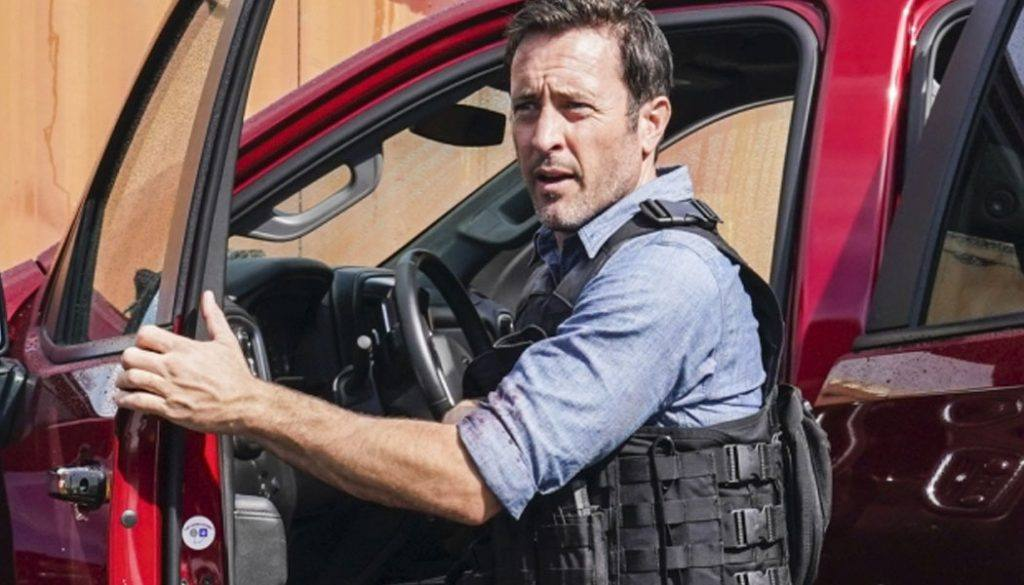 Hawaii Five-0 final Steve
