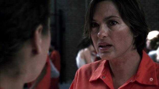 Law & Order- SVU, Undercover
