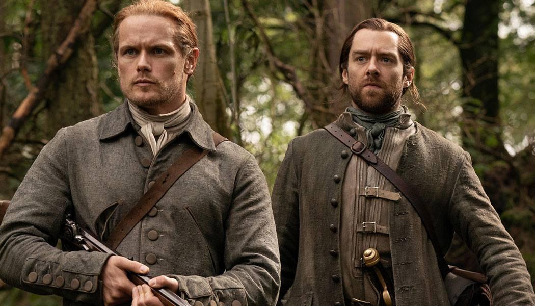 Outlander insatisfação morte na 5ª temporada