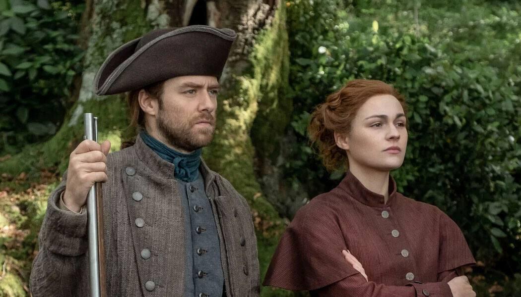 Outlander mata personagem na 5 temporada