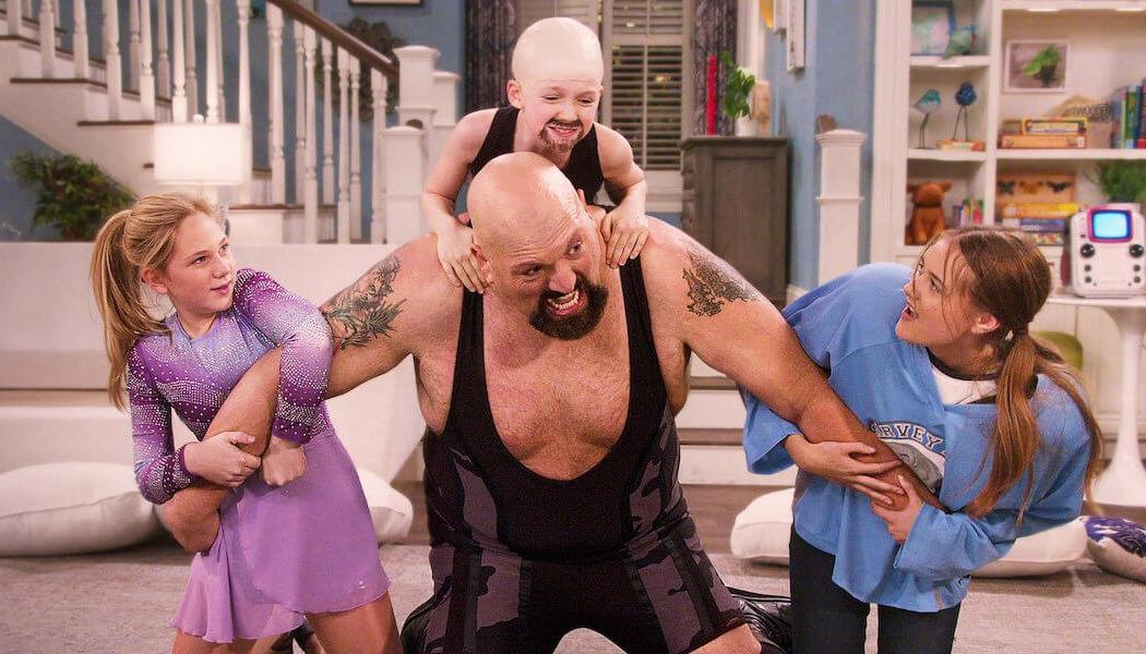 The Big Show Show 2 temporada