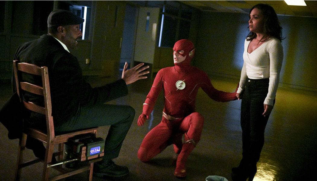 Crítica: The Flash enfim aprofunda trama de antagonistas no 6x16