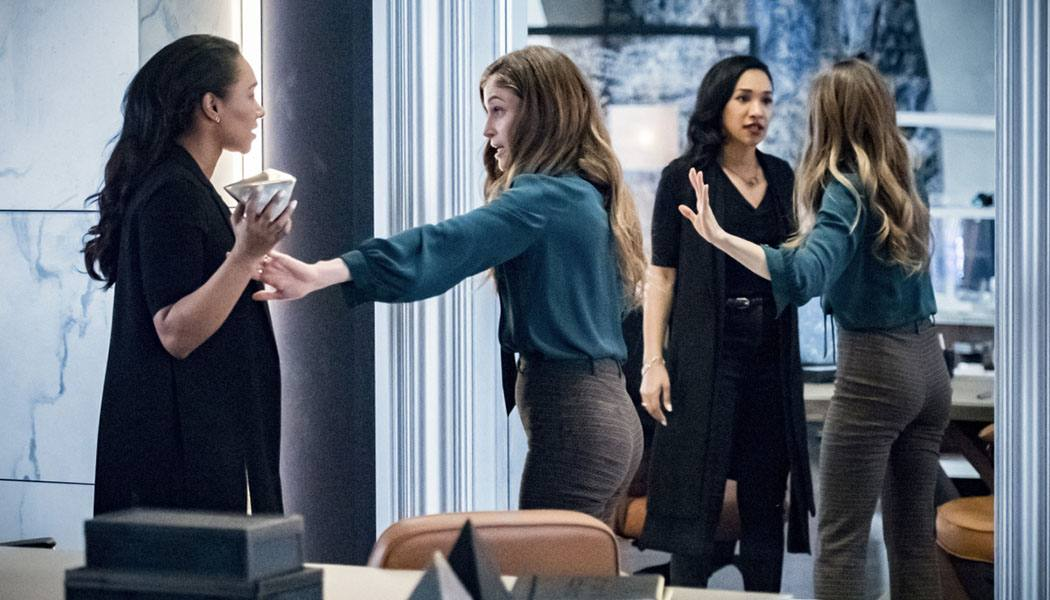 Critica The Flash 6x17