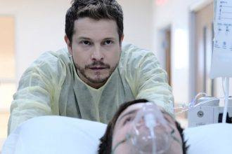 Critica 3x20 The Resident