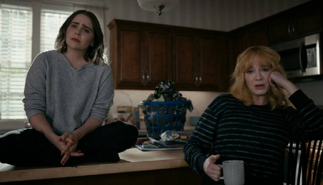 Critica Good Girls 3x11