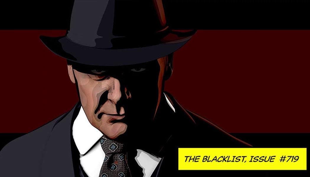 The Blacklist Final 7 temporada