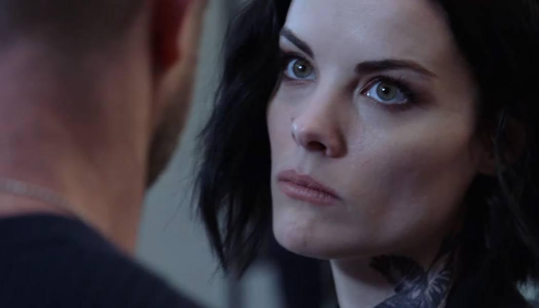 Blindspot 5 temporada mata personagem