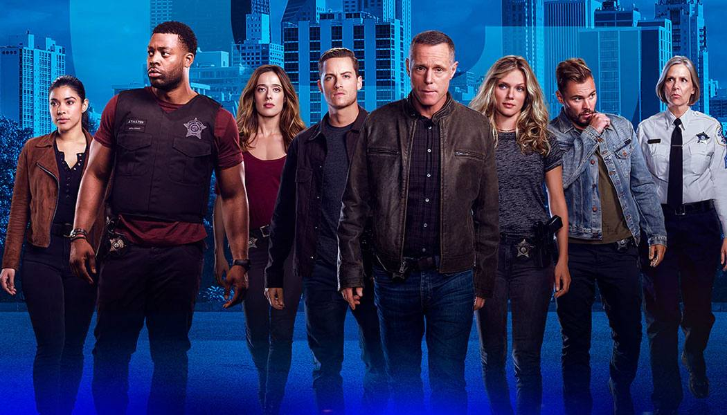 Chicago PD 8 temporada
