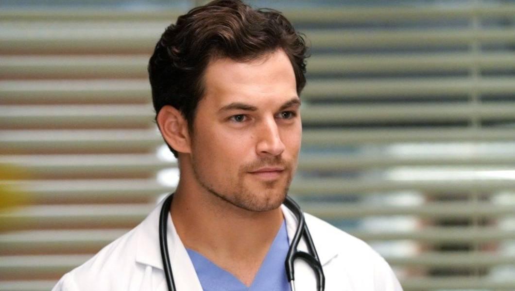 Grey's Anatomy spoilers sobre DeLuca em Station 19