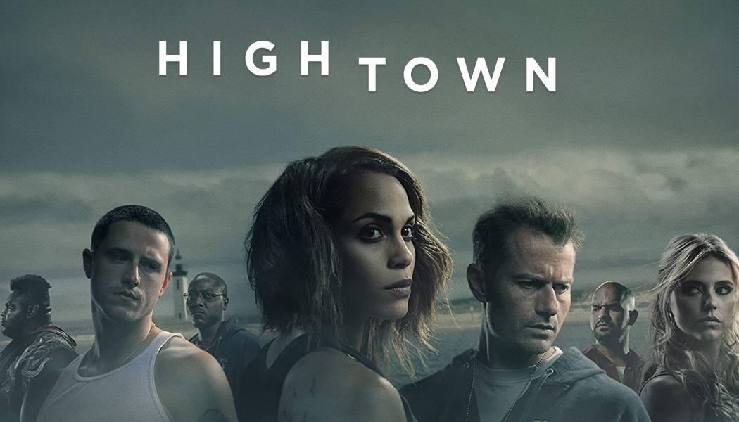 Critica Hightown
