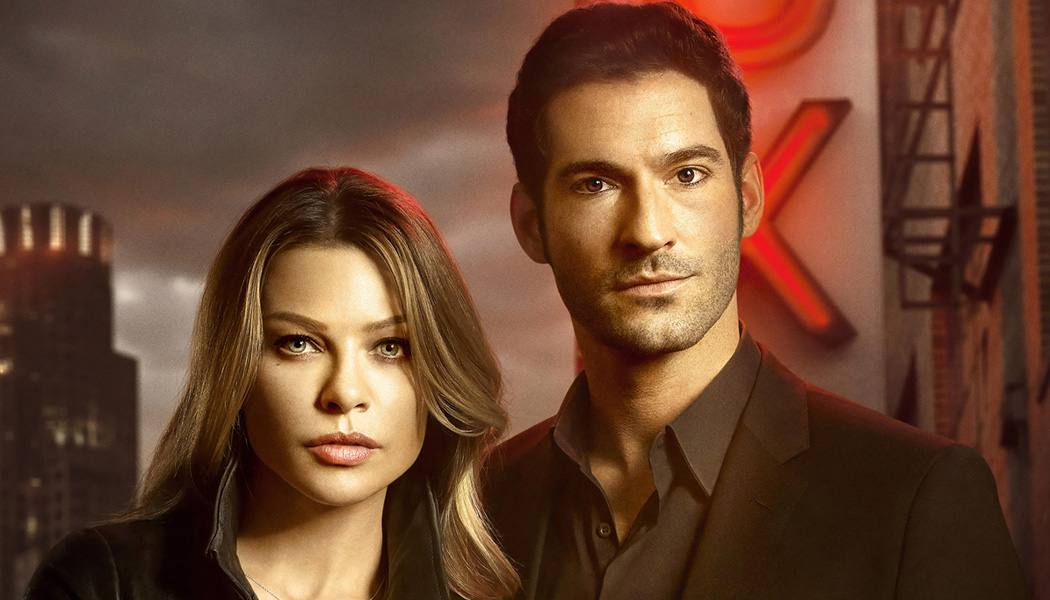 Lucifer 5 temporada Chloe
