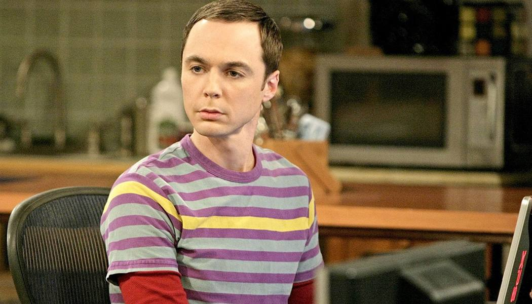 The Big Bang Theory cancelamento