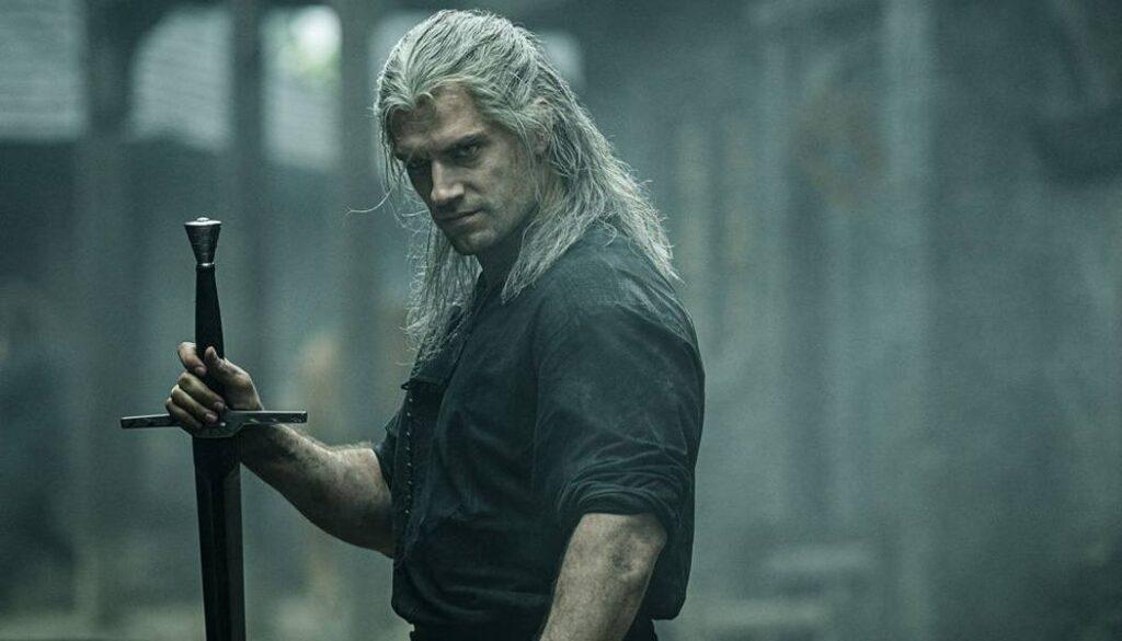 The Witcher novidade 2 temporada