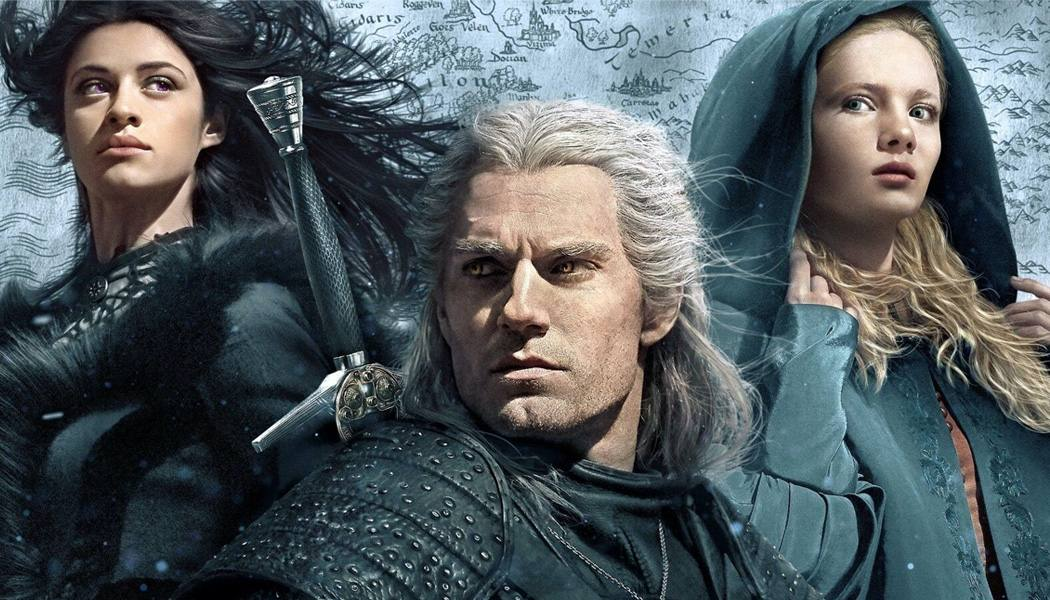 The Witcher Teorias