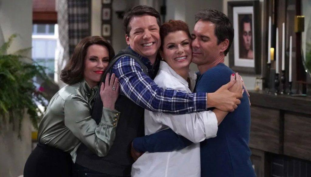 Critica Will & Grace 11 temporada