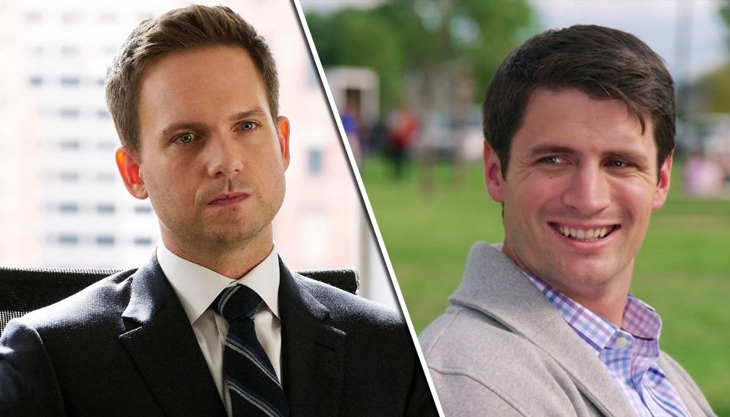 Atores de Suits e One Tree Hill estão no elenco de The Right Stuff