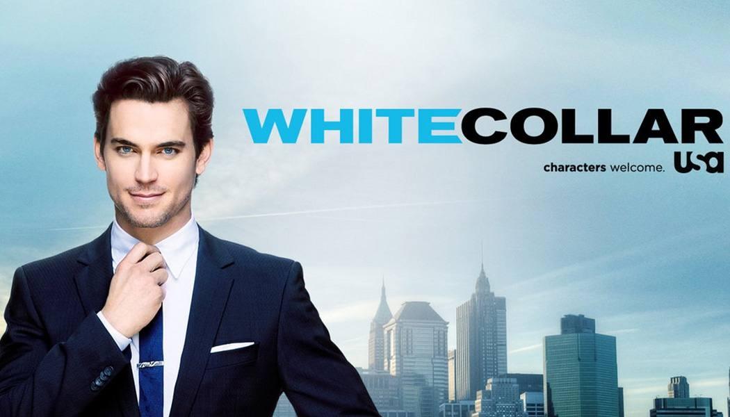 White Collar revival