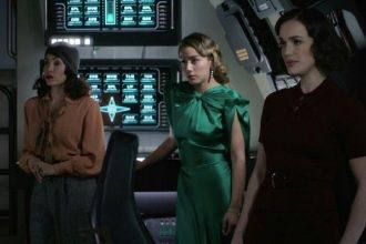 Critica 7x02 Agents of SHIELD