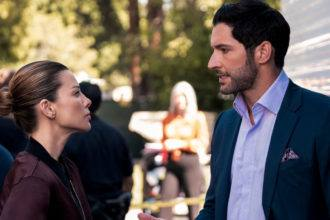 Lucifer 5 temporada parte 2