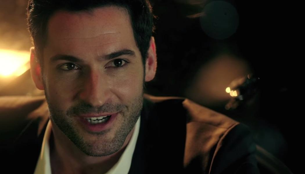 Lucifer fãs chocante descoberta sobre personagem
