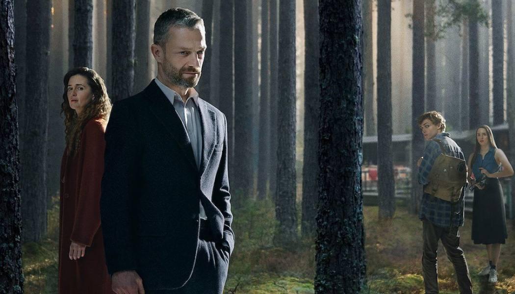 Silencio na Floresta baseada em história real