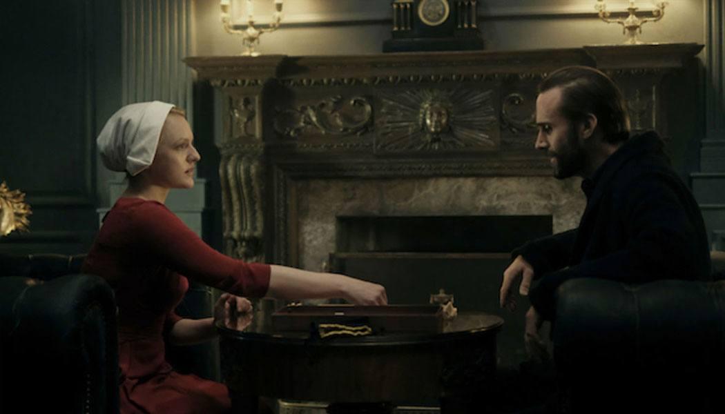 The Handmaid's Tale 4 temporada