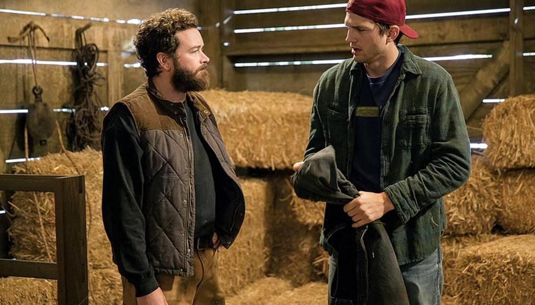 The Ranch Netflix ator poderá ser preso